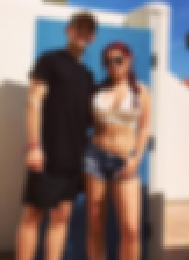 Laurent Gaudette is listed (or ranked) 2 on the list Ariel Winter Loves and Hookups