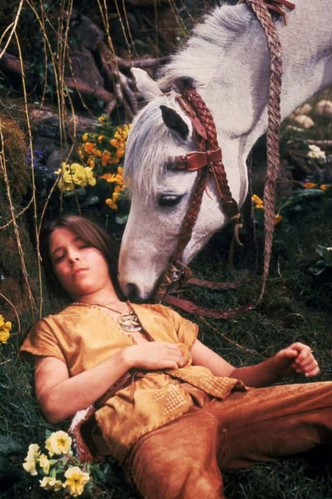 "The ""Quest"" Atreyu Is Sent On ... is listed (or ranked) 4 on the list Ways The Neverending Story Is Way, Way More Messed Up And Weird Than You Remember"