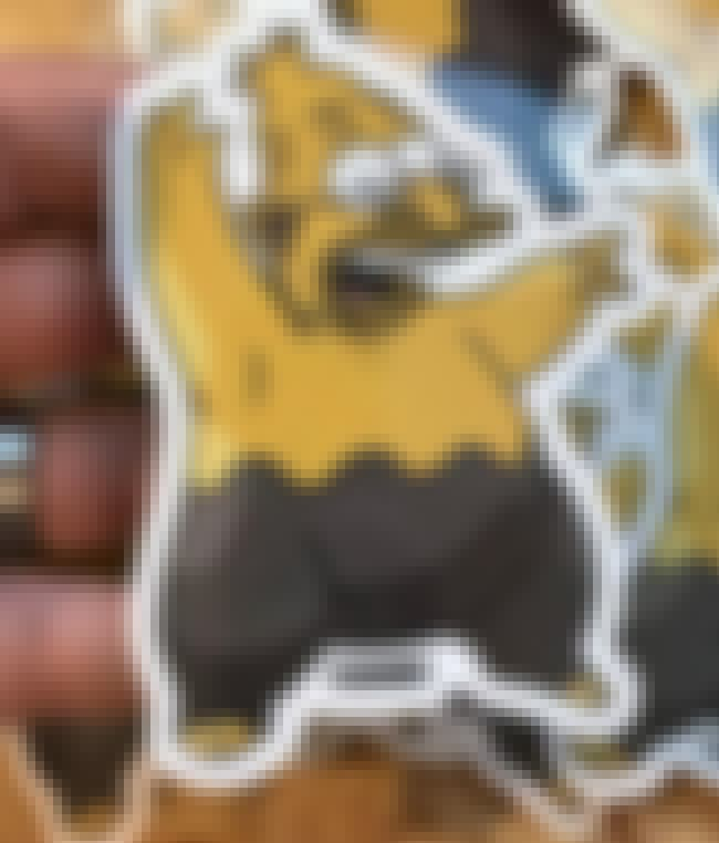 Abe Simpson x Drowzee is listed (or ranked) 2 on the list Pokemon x Simpsons Is the Mashup You Never Realized You Needed