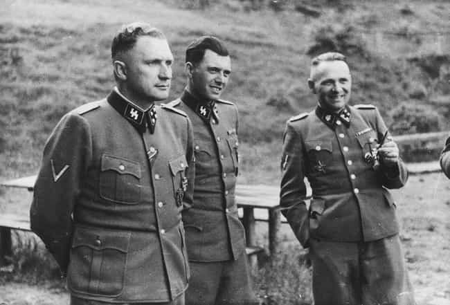 Mengele May Have Given W... is listed (or ranked) 2 on the list This Village Boasts A High Number Of Twin Births, And Nazis Might Be To Blame
