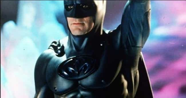 It All Started With The ... is listed (or ranked) 1 on the list We Finally Know Why Joel Schumacher Put Pretty Little Nipples On The Batsuit