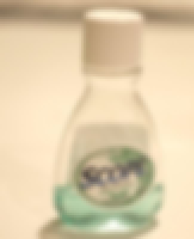 Hide Drinks In Mouthwash Bottl... is listed (or ranked) 1 on the list 15 Clever Ways To Hide Secret Stuff In Your Dorm Room