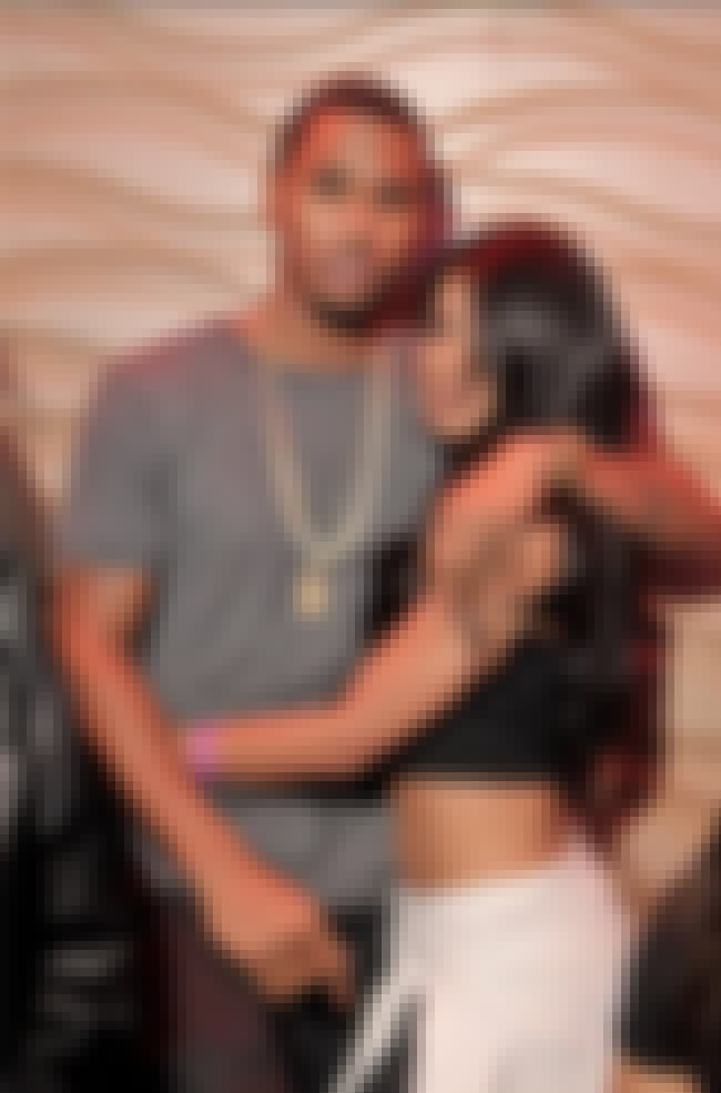 Mila J is listed (or ranked) 3 on the list Trey Songz Loves and Hookups
