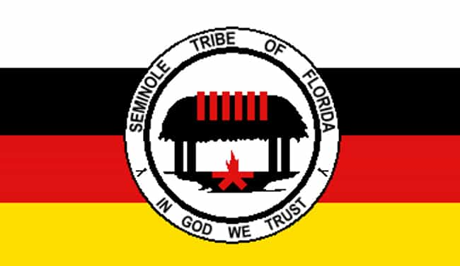 The Black Seminoles Were Ethni... is listed (or ranked) 2 on the list Things You Never Knew About The Alliance Between Seminole Indians And Escaped Slaves