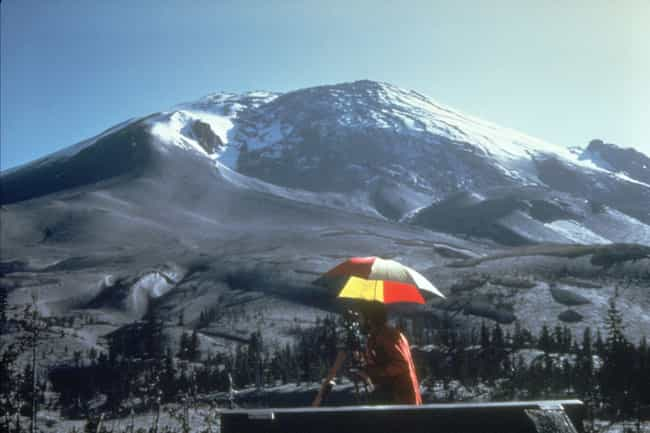 We Had A Two-Month Warning is listed (or ranked) 1 on the list The Eruption of Mount St. Helens Was More Powerful Than A Nuclear Bomb