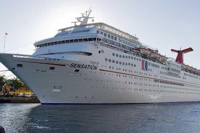 The Scariest Cruise Ship Crimes - Cruise ship crimes