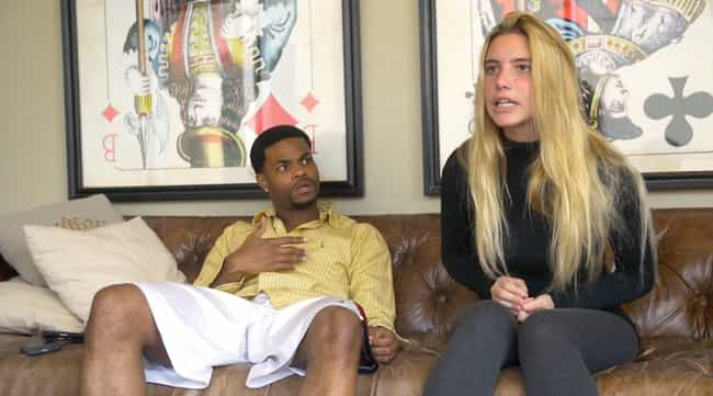 Lele Pons is listed (or ranked) 1 on the list King Bach Loves and Hookups