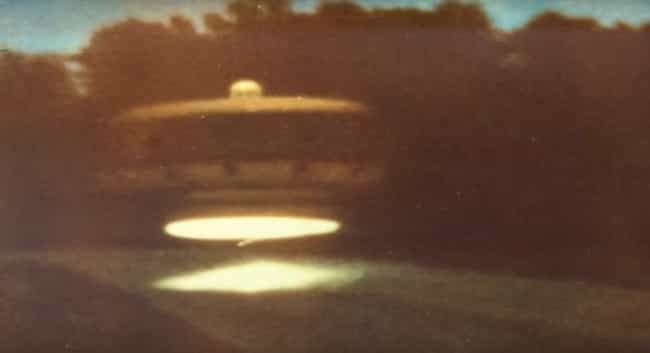 The Gulf Breeze UFOs is listed (or ranked) 1 on the list Eerie, Infamous Photos Purported To Show Real Aliens