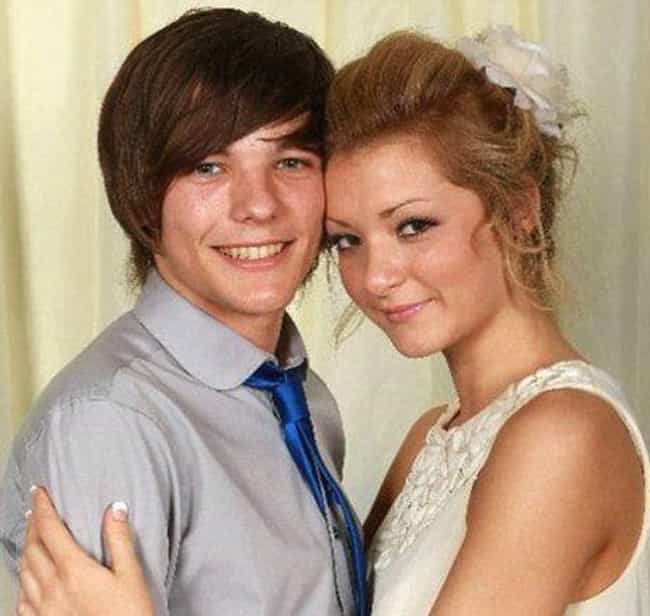 Hannah Walker is listed (or ranked) 4 on the list Louis Tomlinson Loves and Hookups