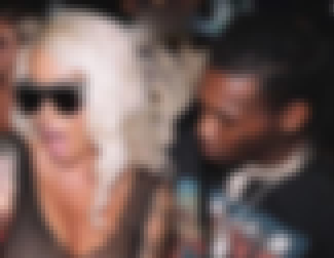 Offset is listed (or ranked) 2 on the list Amber Rose Loves and Hookups