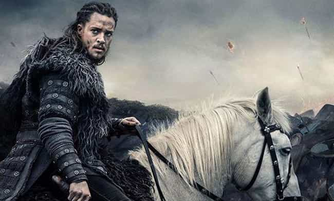 He Made A Name For Himself Fig... is listed (or ranked) 1 on the list Facts About Uhtred The Bold: Ealdorman Of Bamburgh And Inspiration For 'The Last Kingdom'