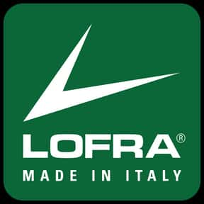 Lofra is listed (or ranked) 23 on the list The Best Oven Brands