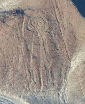 The Geo-Glyphs of Nazca Were C... is listed (or ranked) 3 on the list Ancient Aliens May Have Found Actual Proof Of Extraterrestrial Life