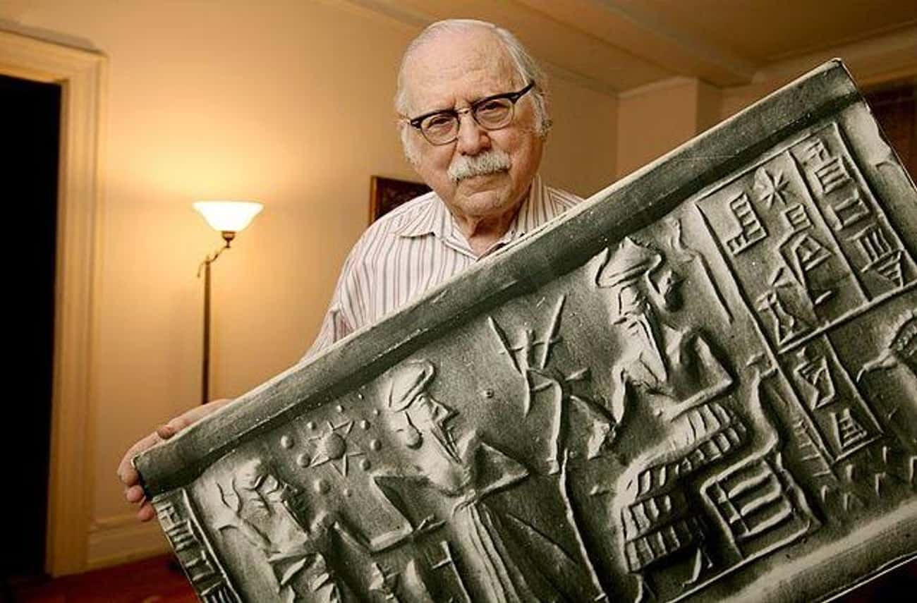 Archaeologists Have Discovered is listed (or ranked) 1 on the list 16 Times 'Ancient Aliens' Made (Reasonably) Compelling Points
