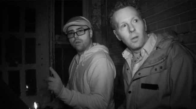 Ghost Hunters May Have A... is listed (or ranked) 1 on the list 'Ghost Hunters' Is More Fiction Than Fact, And Here's Why
