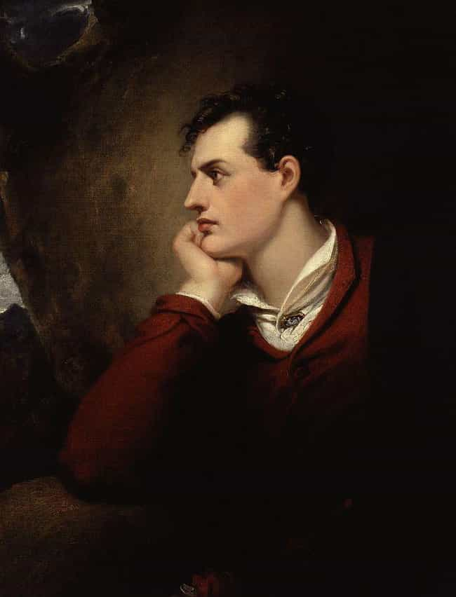 Byron's Behavior Was So ... is listed (or ranked) 7 on the list The Pansexual Adventures of Lord Byron, The Harry Styles of The 19th Century