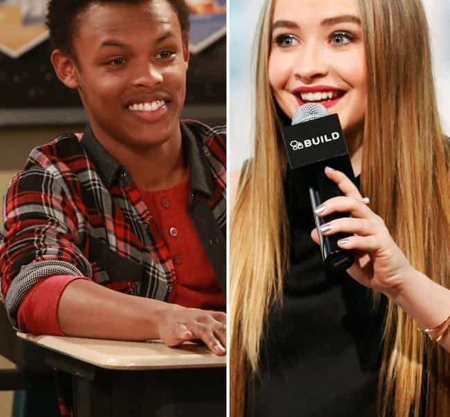who is sabrina carpenter dating 2018