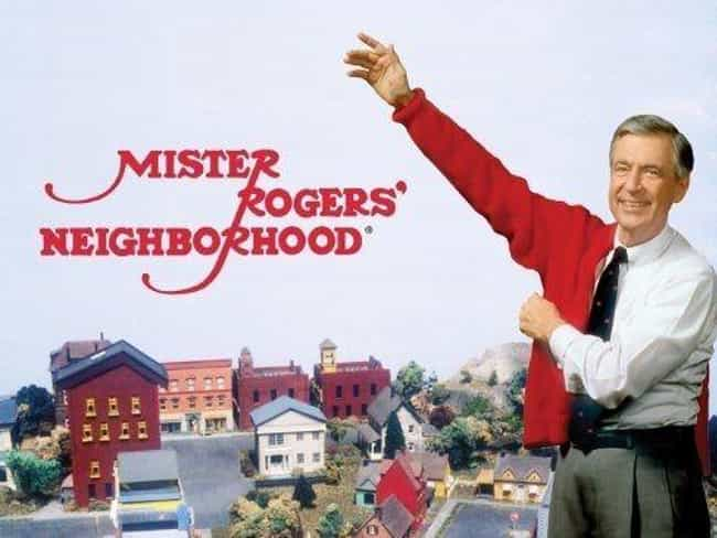 He Did Not Like Television is listed (or ranked) 8 on the list Facts You Never Knew About Mr. Rogers