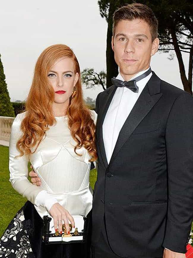 Ben Smith Petersen is listed (or ranked) 3 on the list Riley Keough Loves and Hookups