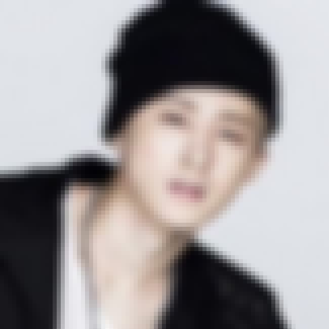 B.I is listed (or ranked) 2 on the list Vote: Who Is The Best IKON Member?