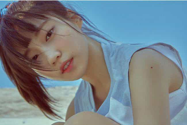 Jooeun is listed (or ranked) 4 on the list Vote: Who Is The Best DIA Member?