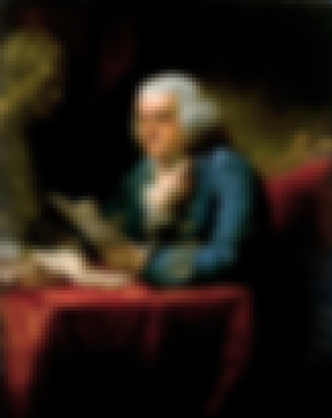 He Wrote An Essay About Fartin... is listed (or ranked) 3 on the list 19 Extremely Bizarre Facts Most People Don't Know About Benjamin Franklin