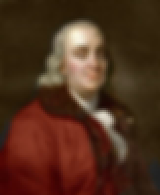 He Believed In Casual Sex is listed (or ranked) 4 on the list 19 Extremely Bizarre Facts Most People Don't Know About Benjamin Franklin