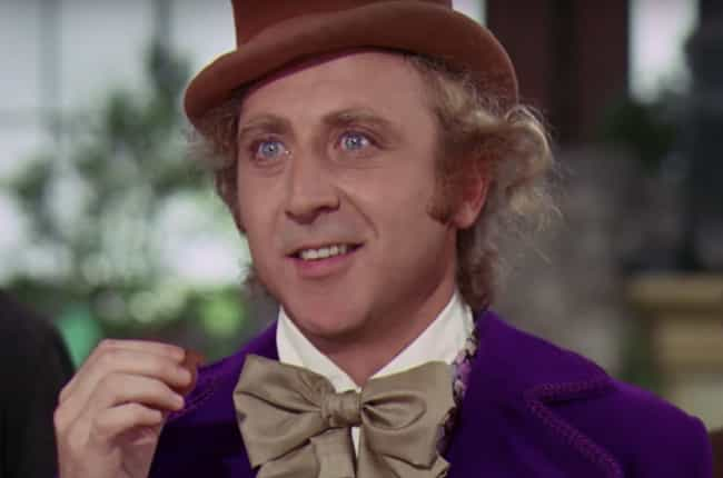 The Chocolate Room Wasn't ... is listed (or ranked) 3 on the list Strange Stories From Behind The Scenes Of Willy Wonka And The Chocolate Factory