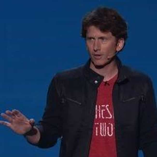 "Todd ""All Of This J... is listed (or ranked) 3 on the list 11 Times Bethesda F*cked Up And Shot Themselves In The Foot"