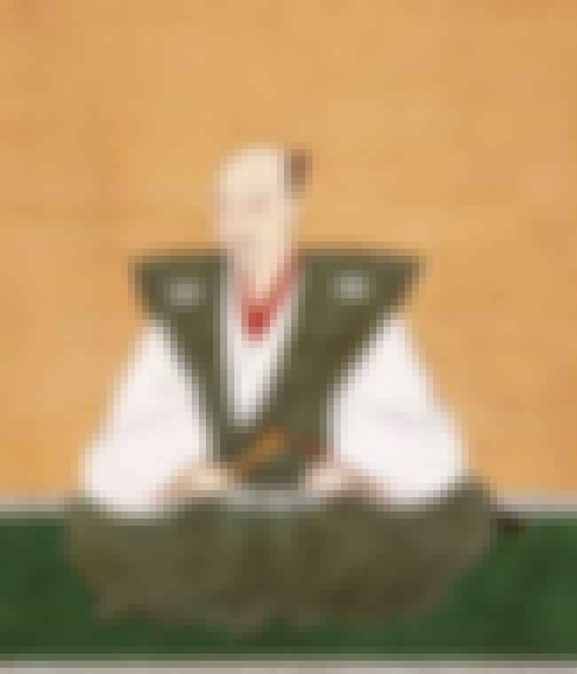 Famed Daimyo (Warlord) Oda Nob... is listed (or ranked) 2 on the list The Remarkable Tale Of Yasuke, An African Slave Who Became The First Foreign Samurai