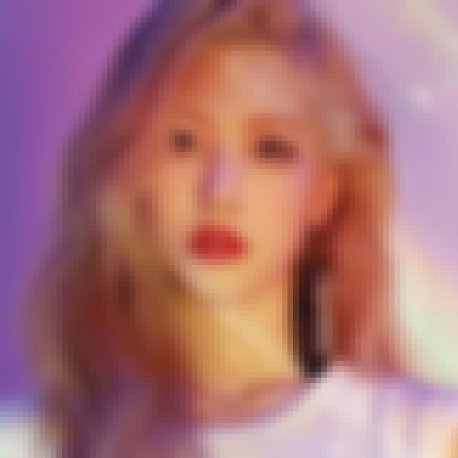 Kim Lip is listed (or ranked) 1 on the list Vote: Who Is The Best Loona Member?