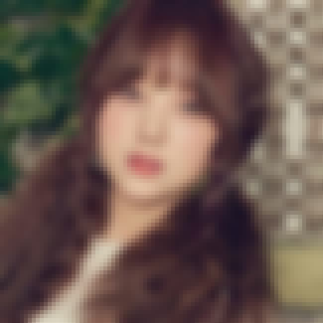 Kei is listed (or ranked) 2 on the list Vote: Who Is The Best Lovelyz Member?