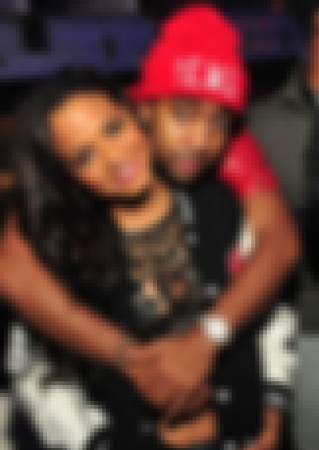 She Dated Some Big Names is listed (or ranked) 2 on the list Whatever Happened To 2000's Pop Star Christina Milian?