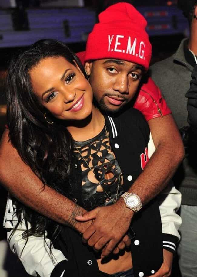 She Dated Some Big Names... is listed (or ranked) 2 on the list Whatever Happened To 2000's Pop Star Christina Milian?