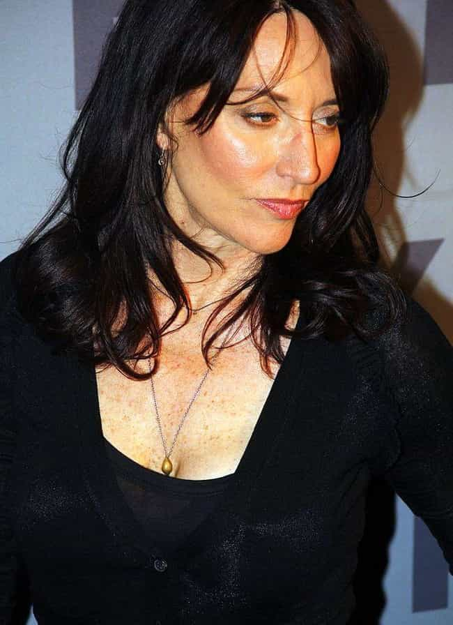 She Battled Drug Addicti... is listed (or ranked) 1 on the list Katey Sagal's Time In Hollywood Has Been Interesting But Far From Perfect