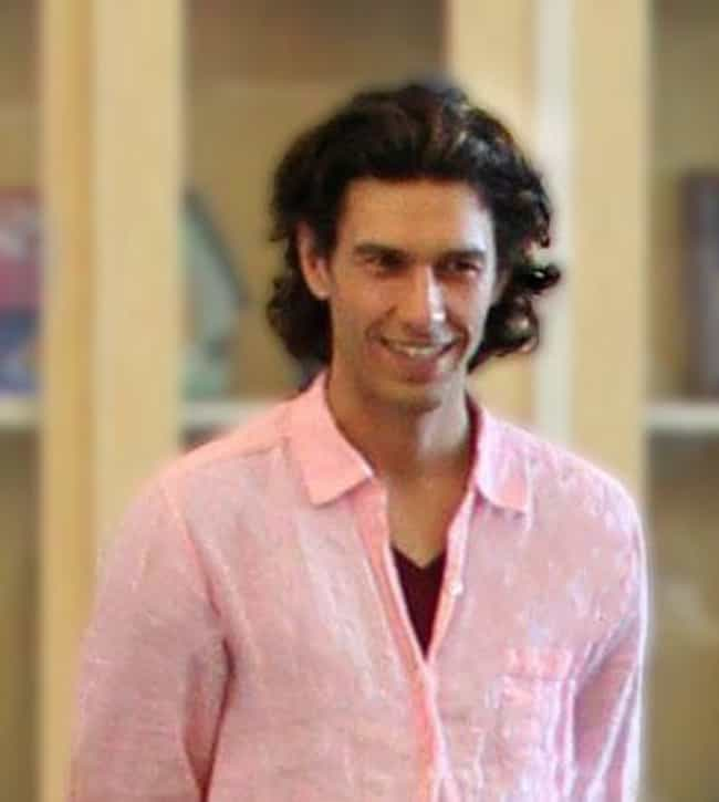 Tom Franco is listed (or ranked) 2 on the list 13 Unknown Siblings From Extremely Famous Families