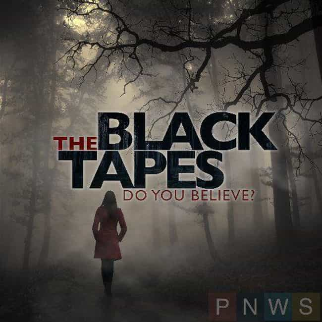 The Black Tapes Explores Skept... is listed (or ranked) 3 on the list Horror And Supernatural Podcasts To Fill Your Ears With Terror