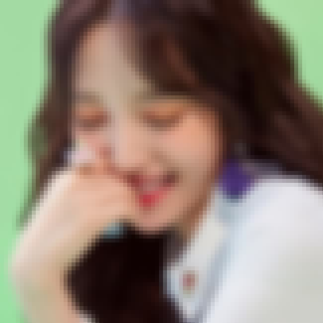 Bona is listed (or ranked) 2 on the list Vote: Who Is The Best Cosmic Girls Member?
