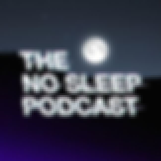 The NoSleep Podcast Will Have ... is listed (or ranked) 3 on the list Horror And Supernatural Podcasts To Fill Your Ears With Terror