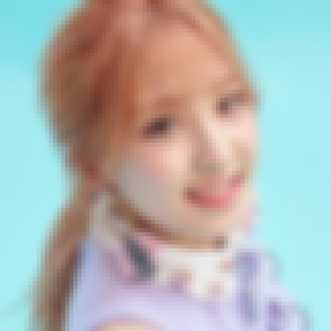 Eunseo is listed (or ranked) 3 on the list Vote: Who Is The Best Cosmic Girls Member?