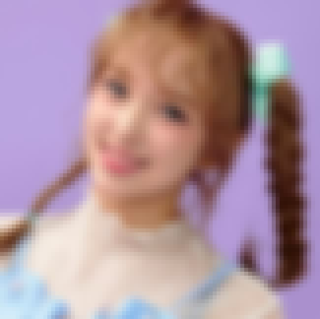 Cheng Xiao is listed (or ranked) 1 on the list Vote: Who Is The Best Cosmic Girls Member?