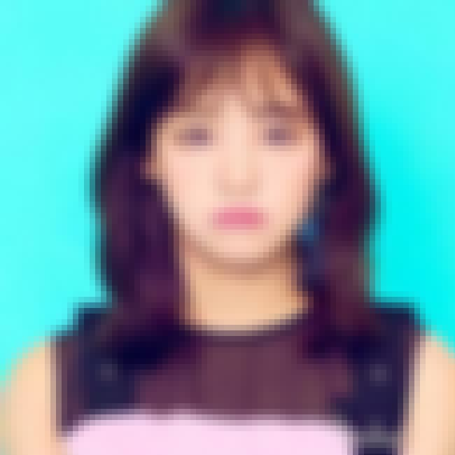 Sejeong is listed (or ranked) 1 on the list Vote: Who Is The Best Gugudan Member?