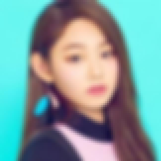 Mina is listed (or ranked) 2 on the list Vote: Who Is The Best Gugudan Member?