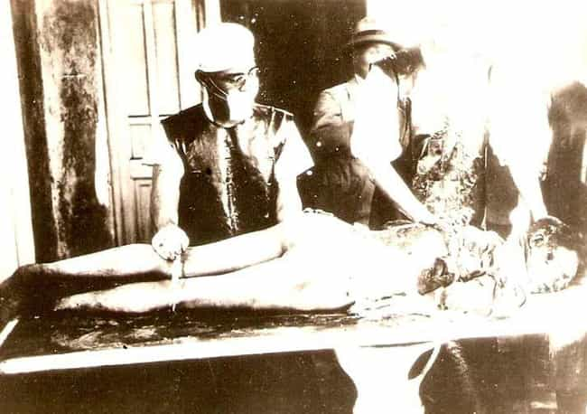 The Practice Of Photogra... is listed (or ranked) 2 on the list How Crime Scene Photography Evolved From The Victorian Era To Today