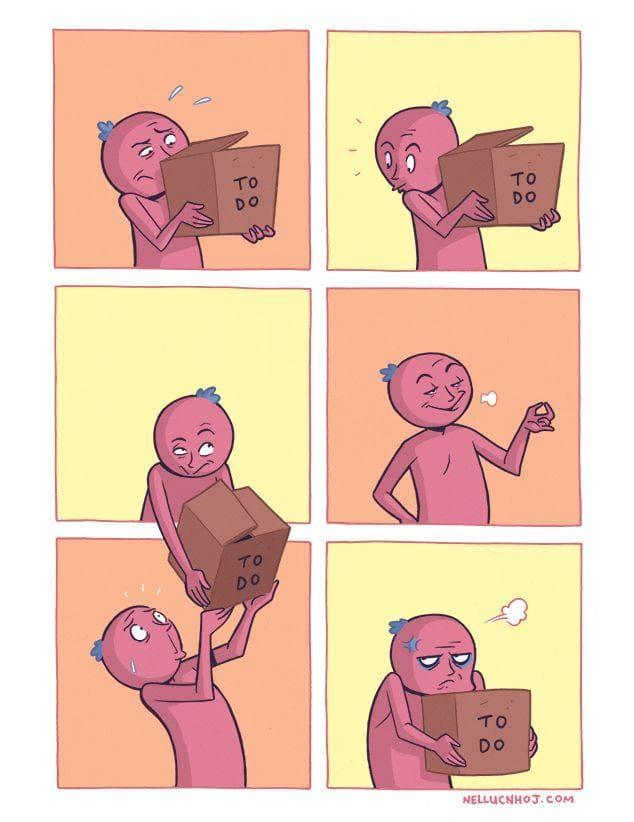 Random Comics From NHOJ Are WAY Too Accurate