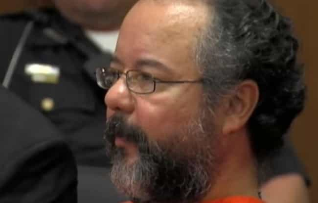 Castro Impregnated Amand... is listed (or ranked) 1 on the list Twisted Facts About Ariel Castro's Torture House And The Women He Held Captive For Over A Decade