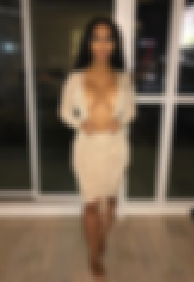 Hold Em Down is listed (or ranked) 2 on the list The Hottest Ayisha Diaz Pictures