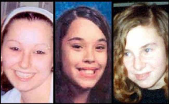 The Victims Were Played Agains... is listed (or ranked) 4 on the list Twisted Facts About Ariel Castro's Torture House And The Women He Held Captive For Over A Decade