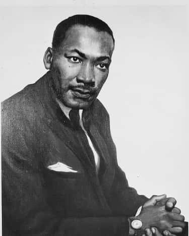 He Fell In Love With A White C is listed (or ranked) 2 on the list 15 Surprising And Little-Known Facts About Martin Luther King Jr.
