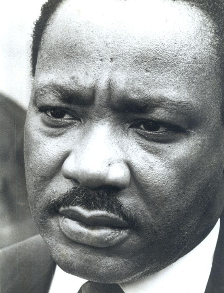 Random Surprising And Little-Known Facts About Martin Luther King Jr.